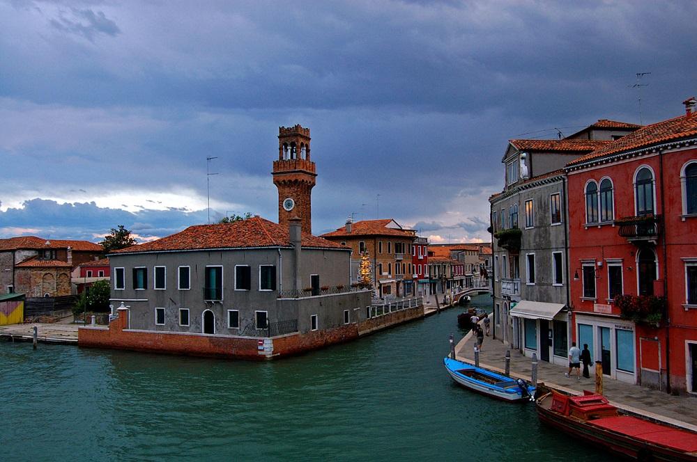 Murano Venice glass