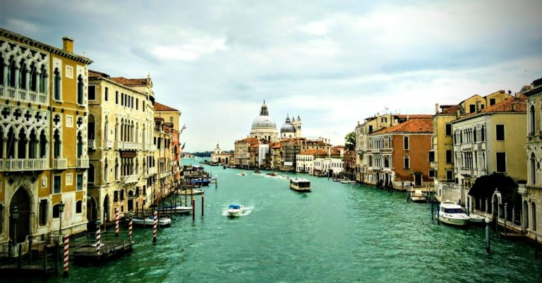 Venice City Break: all you need to know