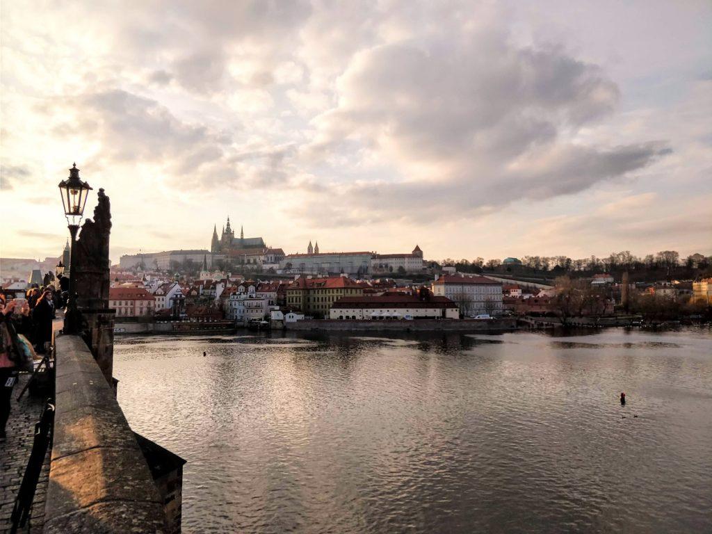 Charles's Bridge Prague